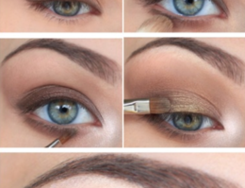 Fabulous Eye Makeup Tutorials!