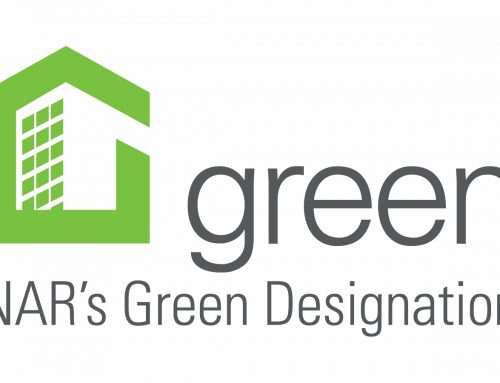 Consider Obtaining NAR's GREEN Designation