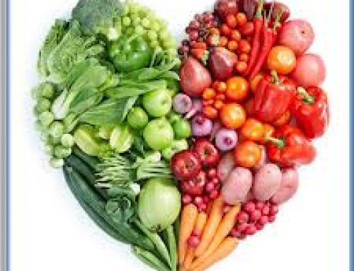 Six Steps to Heart-Healthy Eating!
